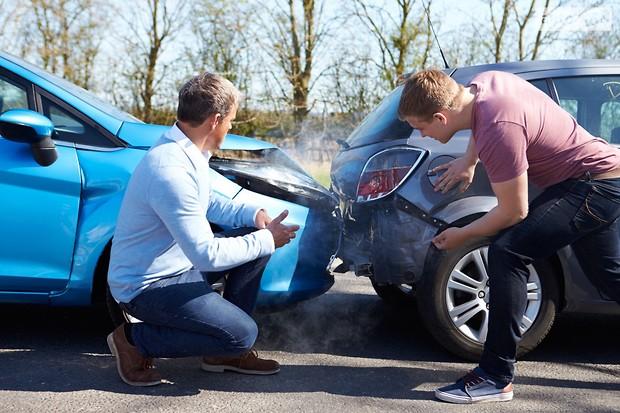 Автоподставы: как избежать неприятностей?
