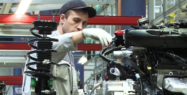 фото двигателя Форд Эксплорер: где собирают Форд Эксплорер