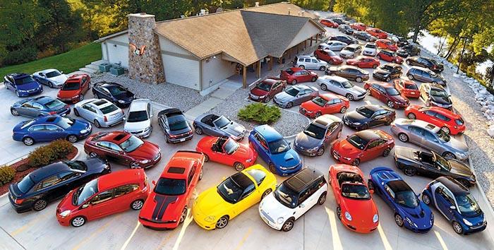 какие автомобили не собирают в России