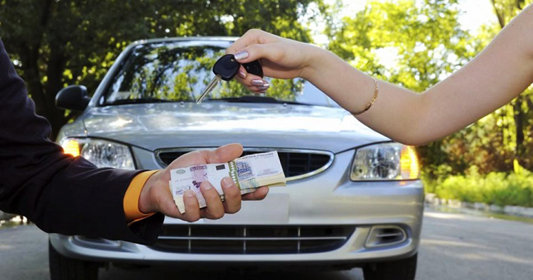 какой автомобиль купить за 300000 рублей в 2017 году №3