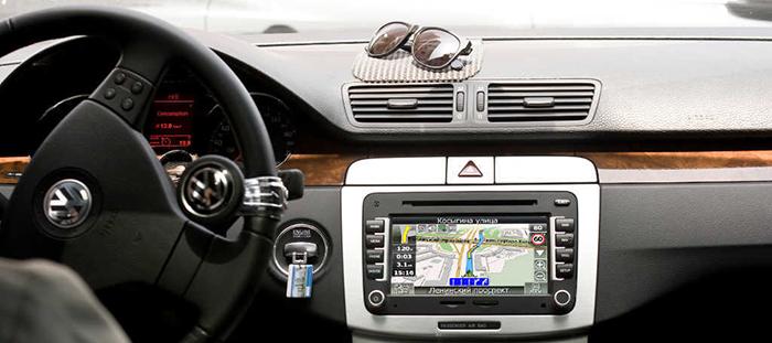 рейтинг лучших GPS-навигаторов 2017 года