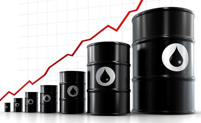 сколько бензина получается из 1 литра сырой нефти №2
