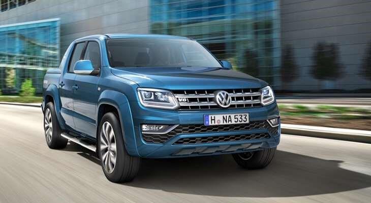 Специальные предложения на Volkswagen
