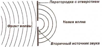 Направление мидбасов